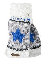 Barts Infants Bassie Scarf White