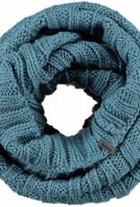 Barts Ladies Agata Col Scarf Dusty Blue