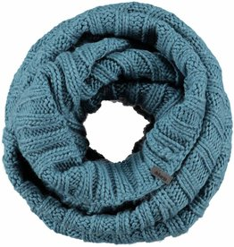 Barts Ladies Agata Col Scarf Dusty Blue