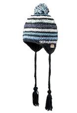 Barts Ladies Anna Inka Hat Black