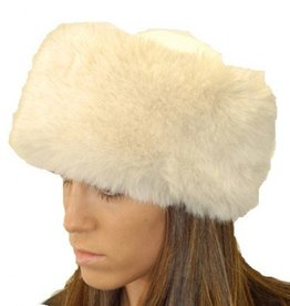 Ladies Fur Cossack Hat