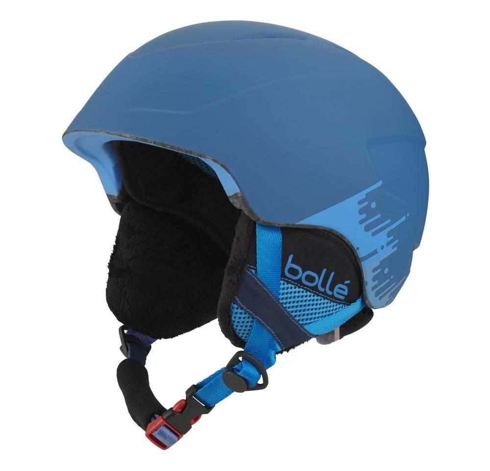 Bolle Junior Bolle B-Lieve Ski Helmet