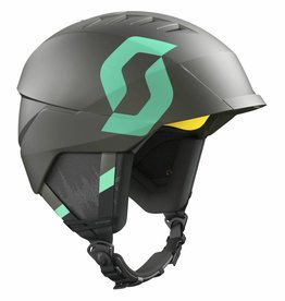 Scott Scott Symbol Ski Helmet Earth Grey Matt