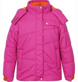 Ice Peak Girls Ines Ski Jacket Pink