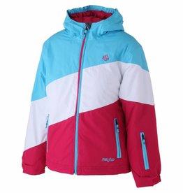 Surfanic Girls Sugar Ski Jacket Girls Blue