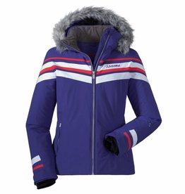 Schoffel Ladies Glenora Ski Jacket Purple