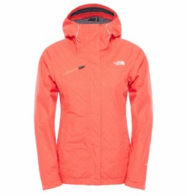 The North Face Ladies North Face Descendit Ski Jacket