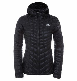 The North Face Ladies North Face Thermoball Hooded Jacket