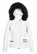 Poivre Blanc Ladies Poivre Blanc Clare Jacket