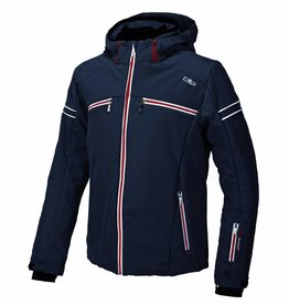 F.lli Campagnolo Mens CMP Aldrin Stretch Jacket