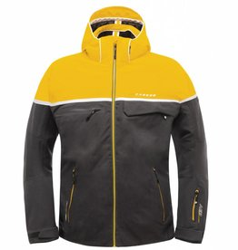 Dare 2b Mens Dare 2b Outrival Jacket Lemon