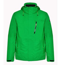 Ice Peak Mens Kim Ski Jacket Green