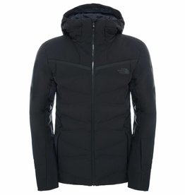 The North Face Mens North Face Charlanon Down Jacket
