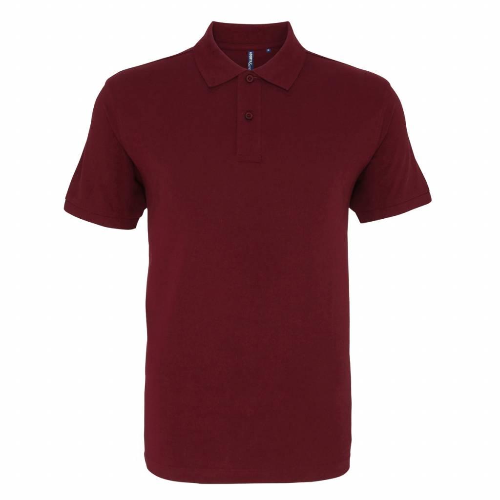 BERFC Adults Polo Shirt