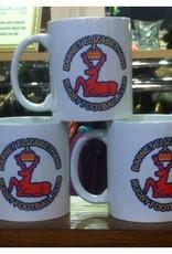 Premium Force BERFC Mug