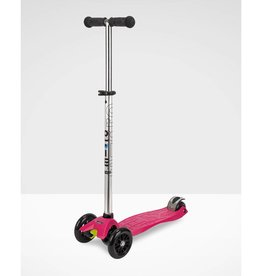 Micro Scooters Ltd Maxi Micro Scooter Raspberry