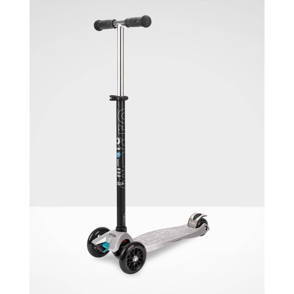 Micro Scooters Ltd Maxi Micro Scooter Silver