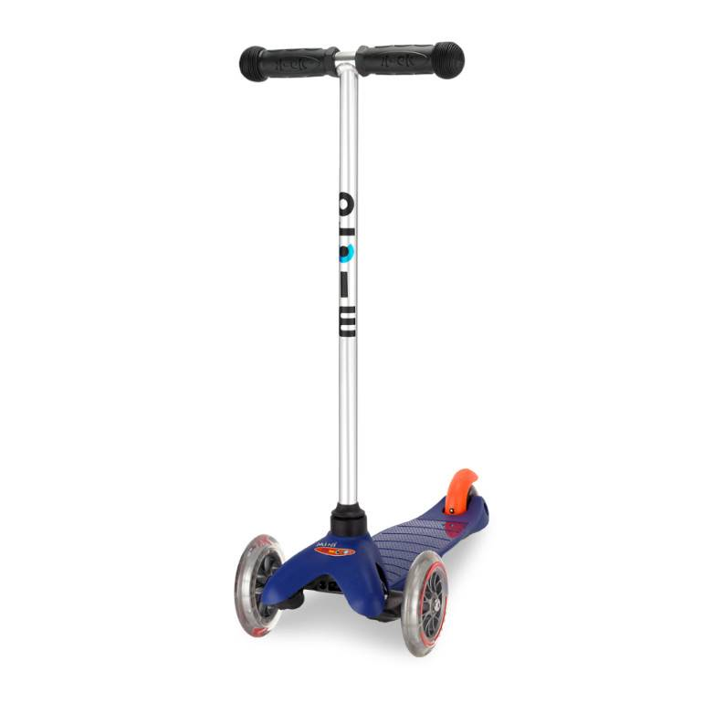 Micro Scooters Ltd Mini Micro Scooter Blue