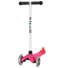 Micro Scooters Ltd Mini Micro Scooter Bright Pink