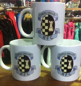 Premium Force Chess Valley Supporters Mug