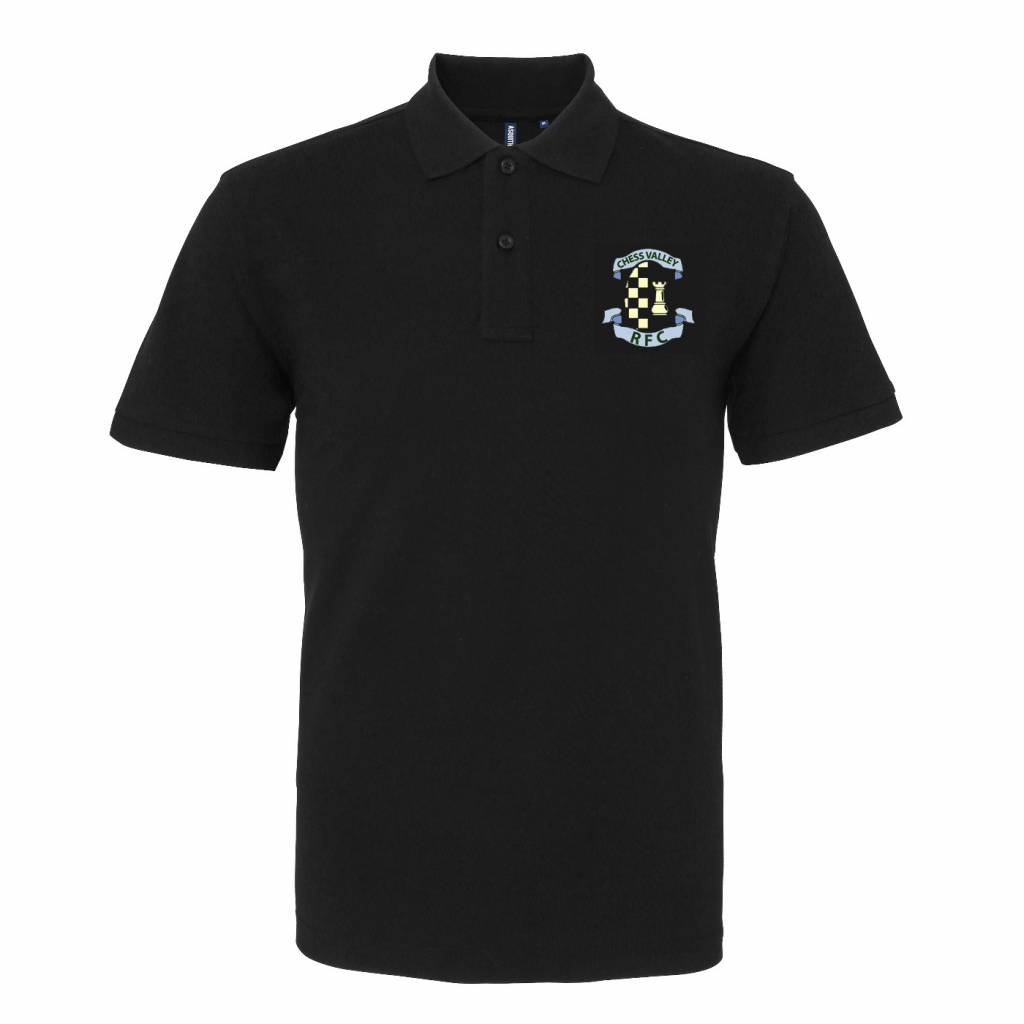 Chess Valley Adults Polo Shirt