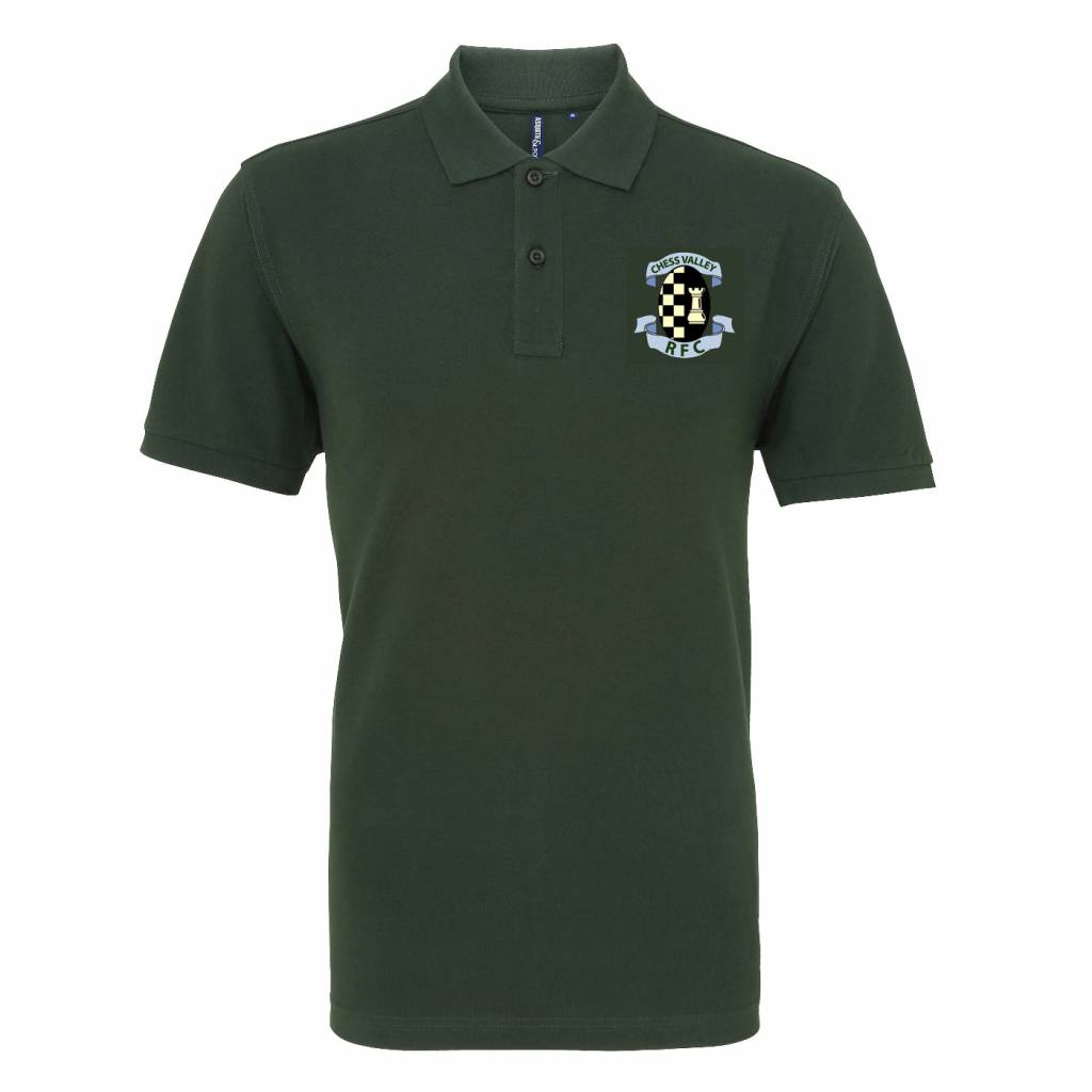 Chess Valley Junior Polo Shirt