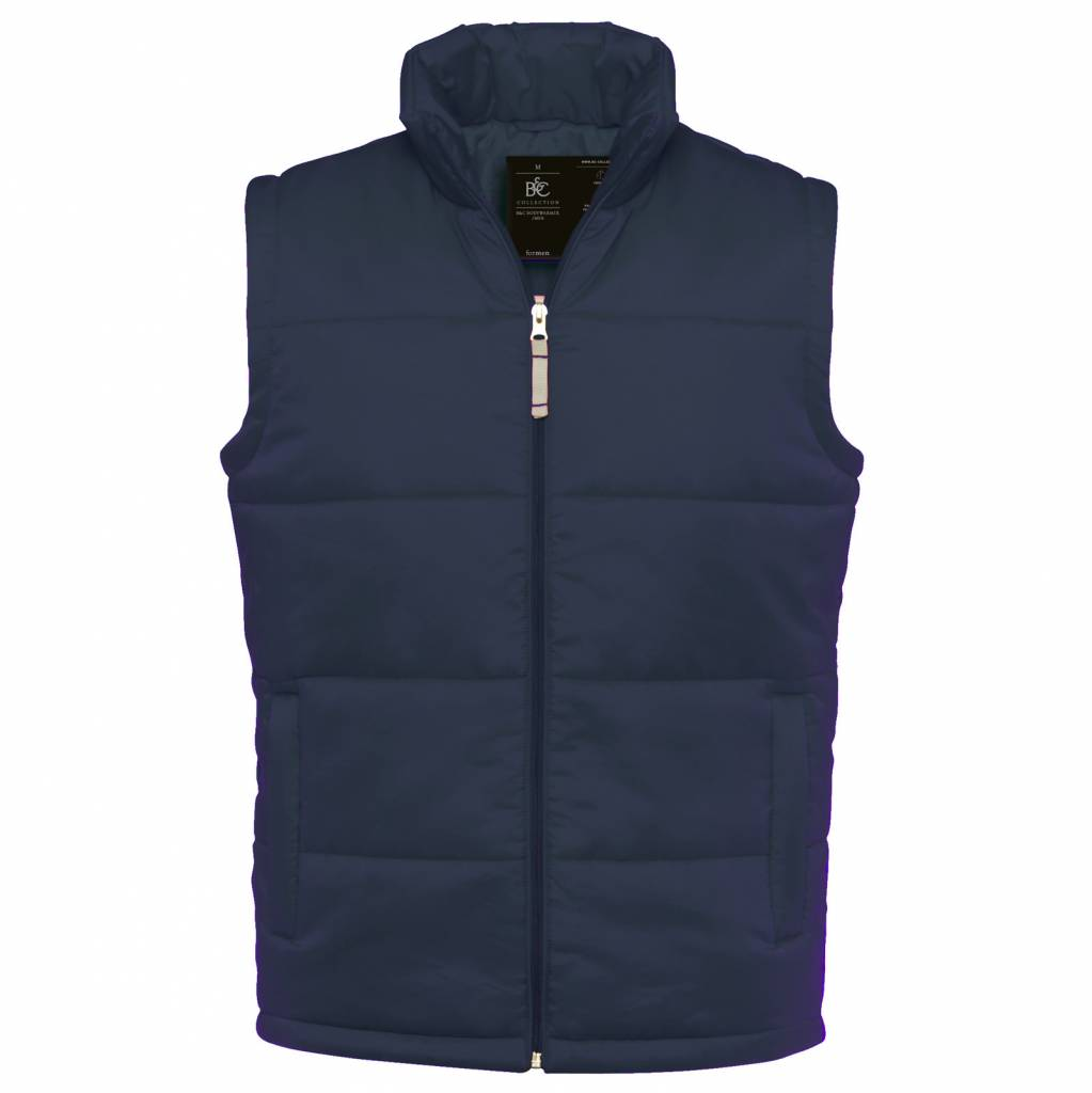 Dunstable Adults Bodywarmer Navy