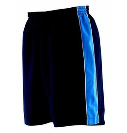 Dunstable Adults Gym Shorts Navy/Royal