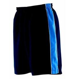 Dunstable Adults Gym Shorts Navy/Royal
