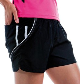 Dunstable Ladies Gym Short Navy