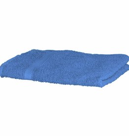 Dunstable SC Towel Royal