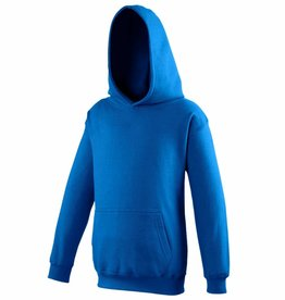 Dunstable Junior Hoodie Royal