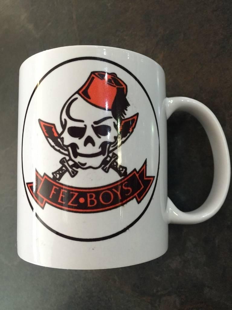 Premium Force Saracens Fez Boys Mug
