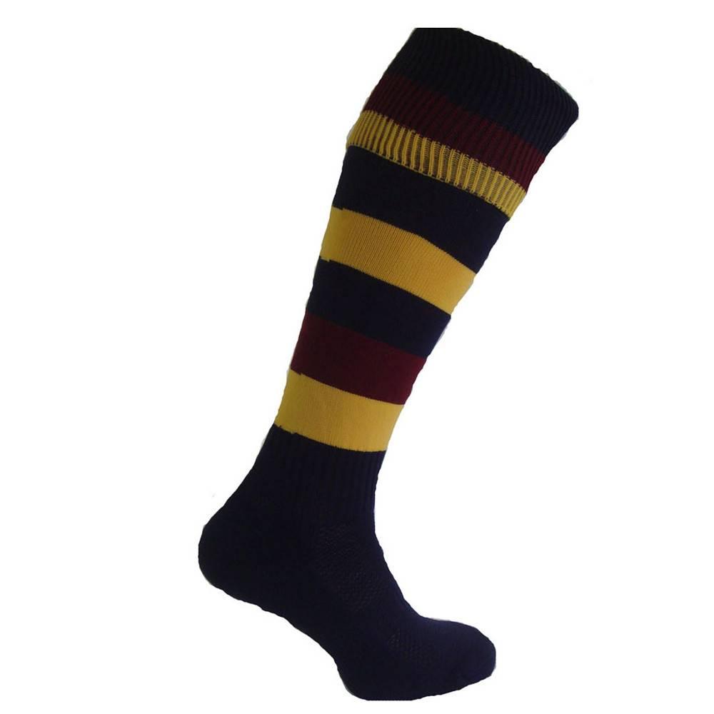 Old Albanian Junior Club Sock Premium Force