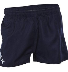 BLK OA Adults Tek Short Navy
