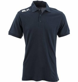 BLK OA Adults Classic Polo Navy