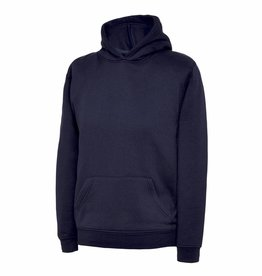 OA Kids Hooded Sweatshirt Navy