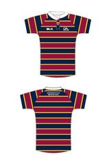 BLK OA Junior Training Shirt