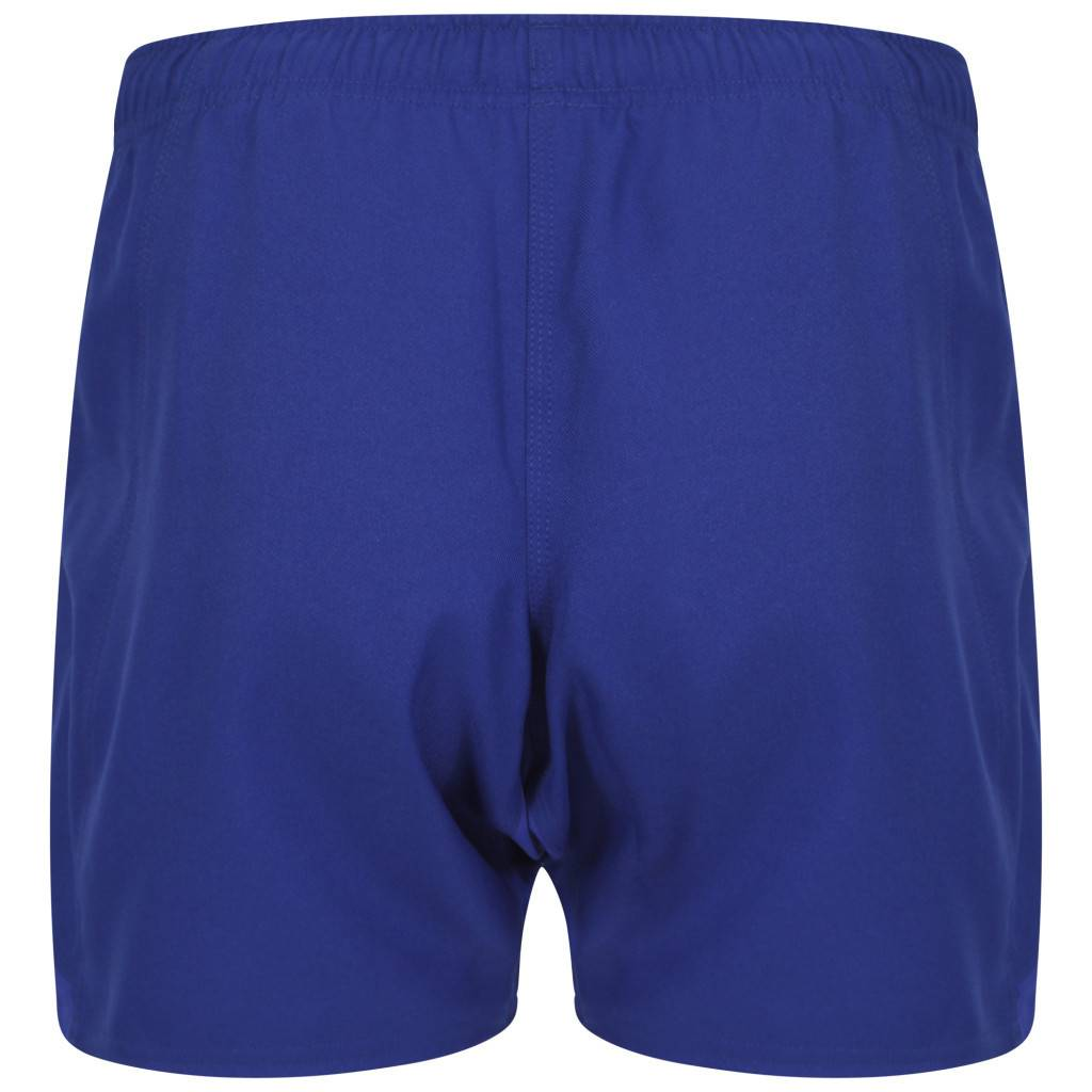 St Albans Adults Rugby Short Royal