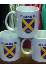 Premium Force St Albans RFC Supporters Mug
