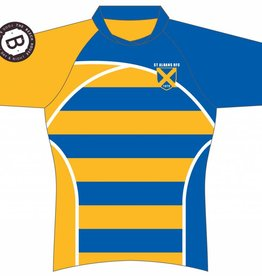 St Albans Junior M&J Shirt 2016
