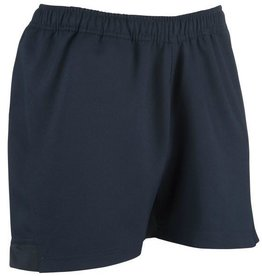 Tabard Junior Team Pro Short Navy