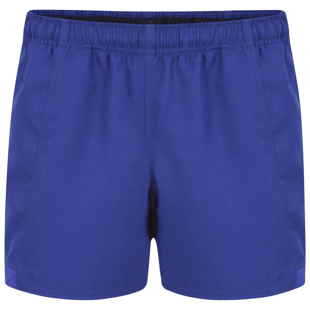VRFC Adults Rugby Short Royal