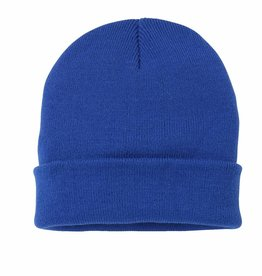 Premium Force VRFC Adults Beanie Royal