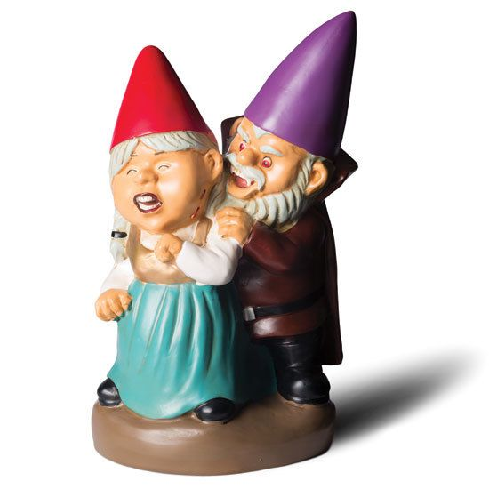 Big Mouth Inc Big Mouth Vampire Gnome