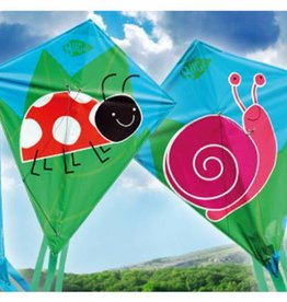 Brookite Bugz Single Line Kite