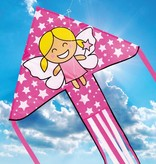 Brookite Fairy Delta Kite