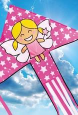 Brookite Fairy Delta Kite