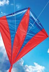 Brookite Fun Stunt Kite Asstd
