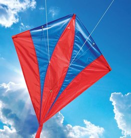 Brookite Fun Stunt Kite Asstd